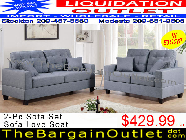 Liquidation Outlet Bargains Page 1