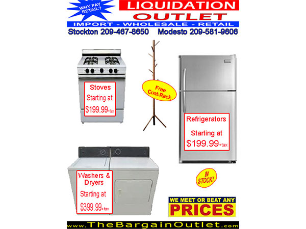 Liquidation Outlet Outlet Bargains Page 6